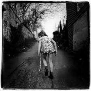 Загадочный фотограф Майкл Акерман. Изображение № 3.
