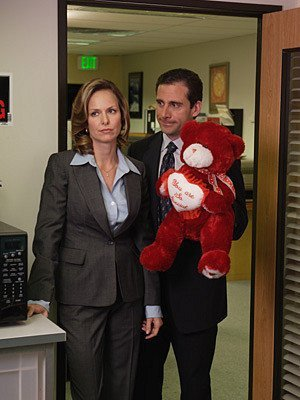Офис – сериал длятех, укого босс идиот. Изображение № 5.