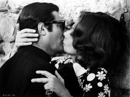 Поцелуи вистории кино. Изображение № 8.