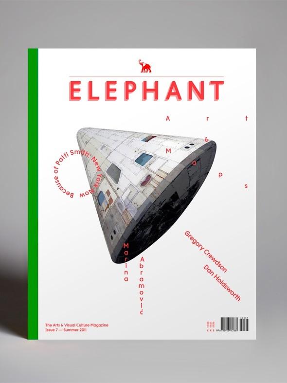 Самые красивые обложки журналов в 2011 году. Изображение № 31.