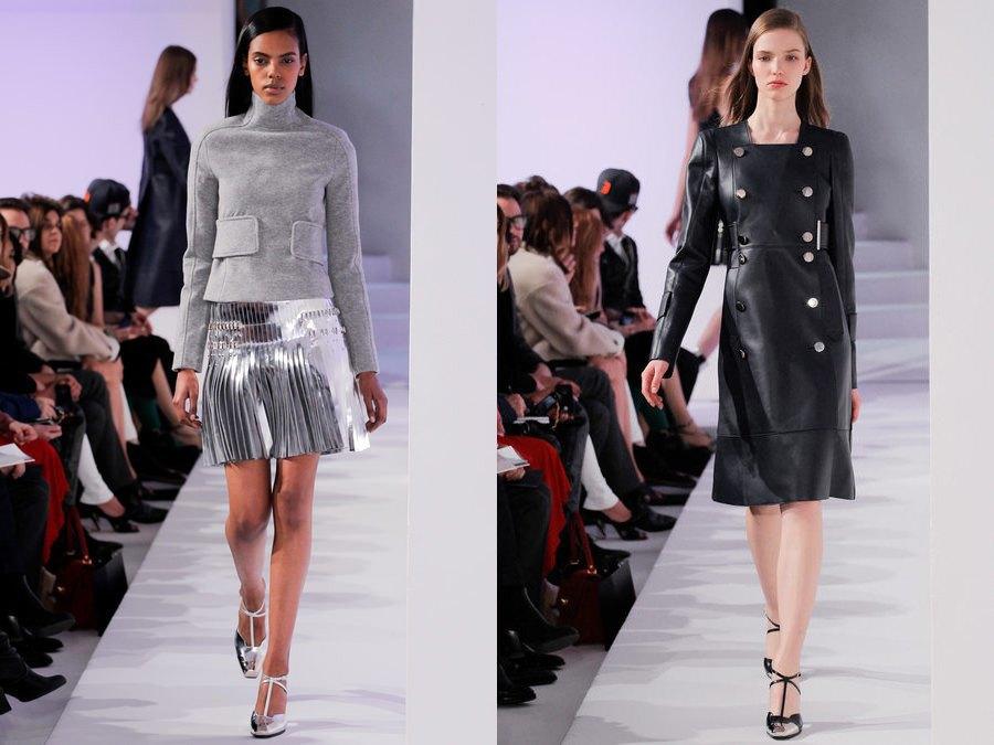 Неделя моды в Париже:  День 7. Изображение № 9.