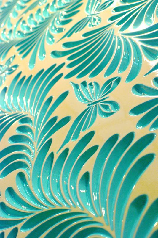 Новая коллекция рельефных панелей от LETO. Изображение № 5.