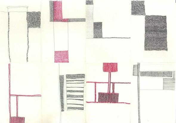 Clemence Fronquernie. Французский минимализм. Изображение № 4.