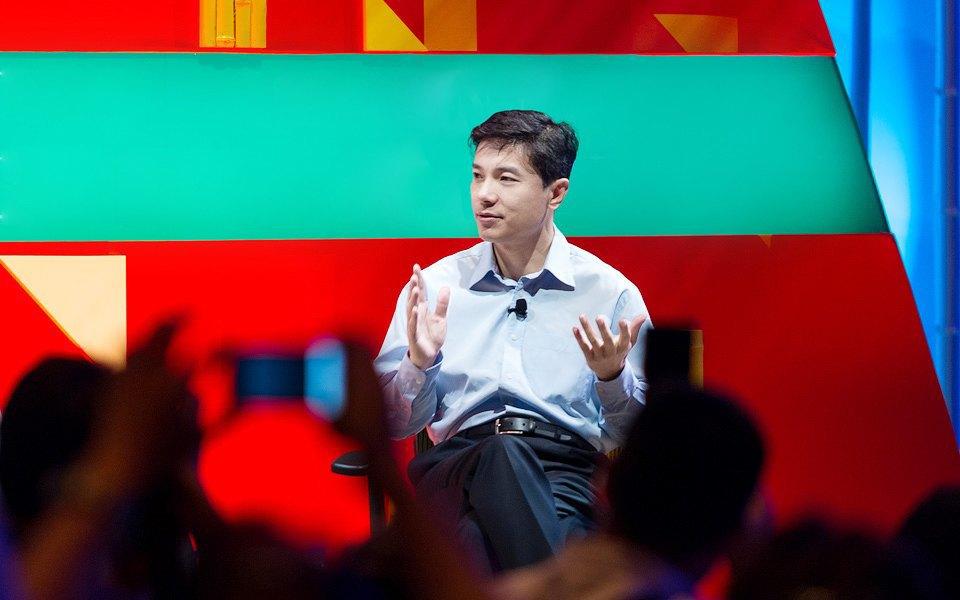 Как «китайский Google» готовится захватить мир . Изображение № 2.
