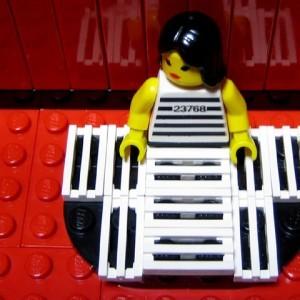 Обложки встиле Lego. Изображение № 18.