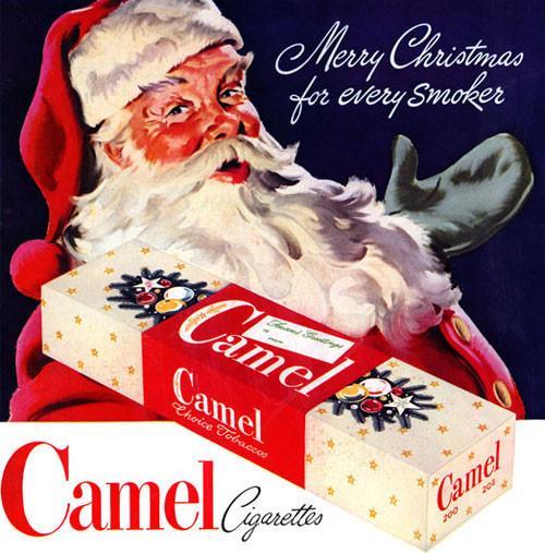 Винтажная реклама табака. Изображение № 22.