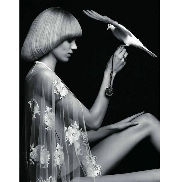 Новые съемки: Elle, Marie Claire, Vogue и другие. Изображение № 56.