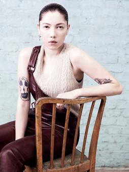 Леся Мята, стилист и основатель магазина Lick the Star. Изображение № 110.