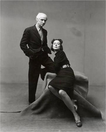 Макс Эрнст и Доротея Тэннинг. Изображение № 67.