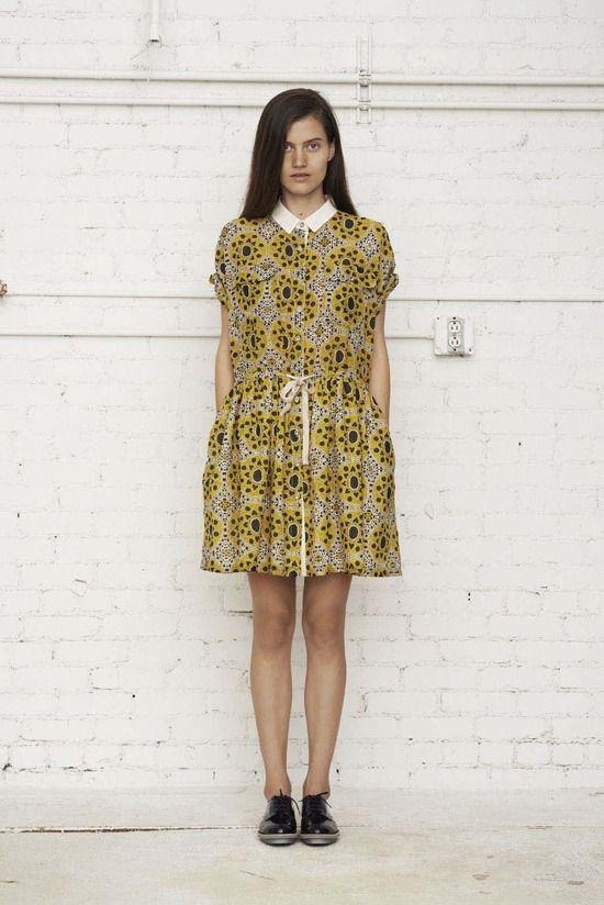 Вышли новые лукбуки Zara, Free People, Mango и других марок. Изображение № 156.