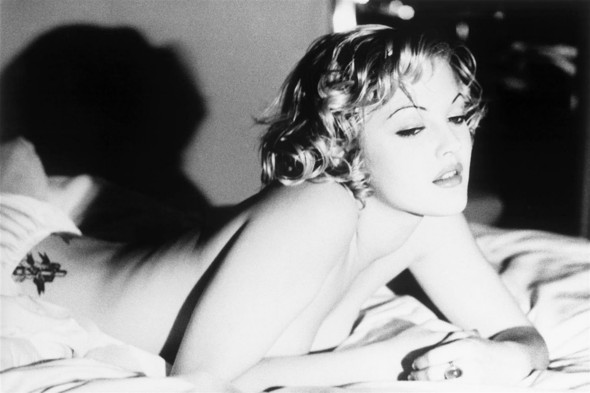 15 съёмок, посвящённых Мэрилин Монро. Изображение № 32.