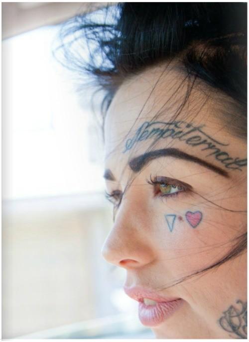 Tumblr-знаменитость Jessica Clark. Изображение № 23.