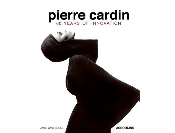 Модному дому Pierre Cardin исполнилось шестьдесят лет. Изображение № 10.