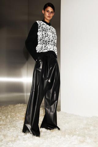 Celine Pre-Fall 2012. Изображение № 21.