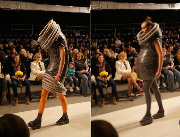 Lviv Fashion Week. Изображение № 2.