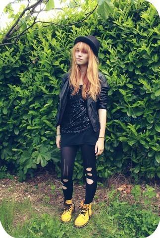 Youlove Street Fashion. Изображение № 13.