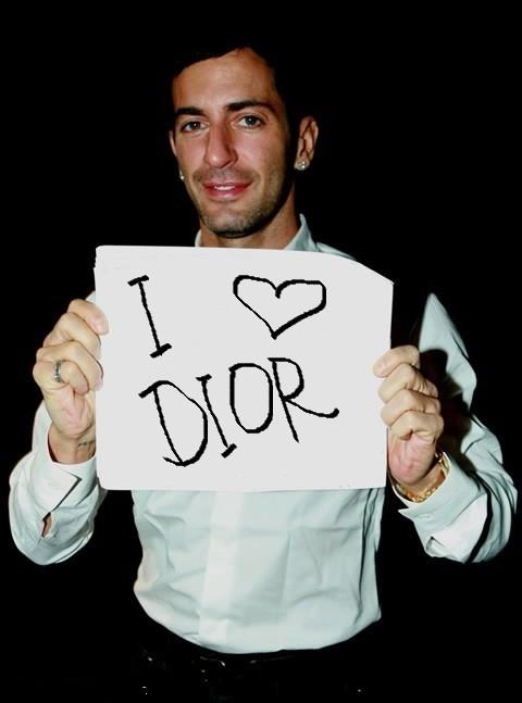 Марк Джейкобс станет креативным директором Dior. Изображение № 1.