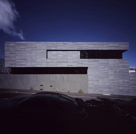 А-ля натюрель: материалы в интерьере и архитектуре. Изображение № 14.