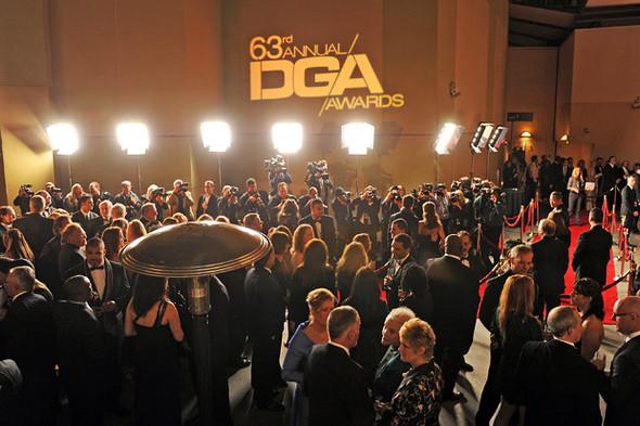 Изображение 5. Directors Guild Awards.. Изображение № 5.