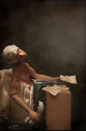Куклоклан Мариэль Клейтон. Изображение № 26.