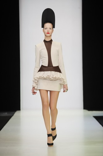 Mercedes-Benz Fashion Week Russia: день пятый. Изображение № 7.