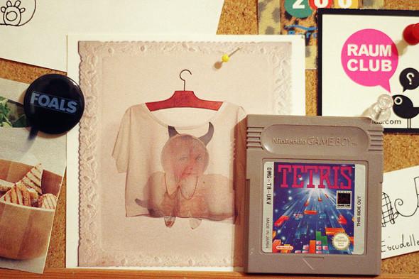 Музыкальная кухня: Human Tetris. Изображение № 10.