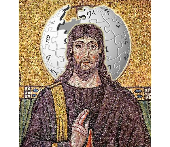 Изображение 1. Три клика до Иисуса.. Изображение № 1.