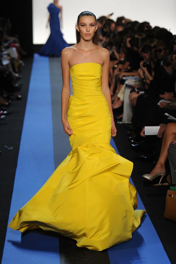 New York Fashion Week Spring 2012: День третий. Изображение № 4.