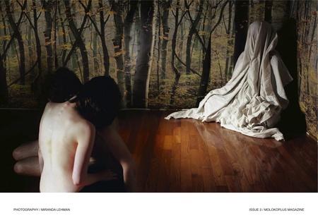 Третий номер журнала Moloko. Изображение № 2.