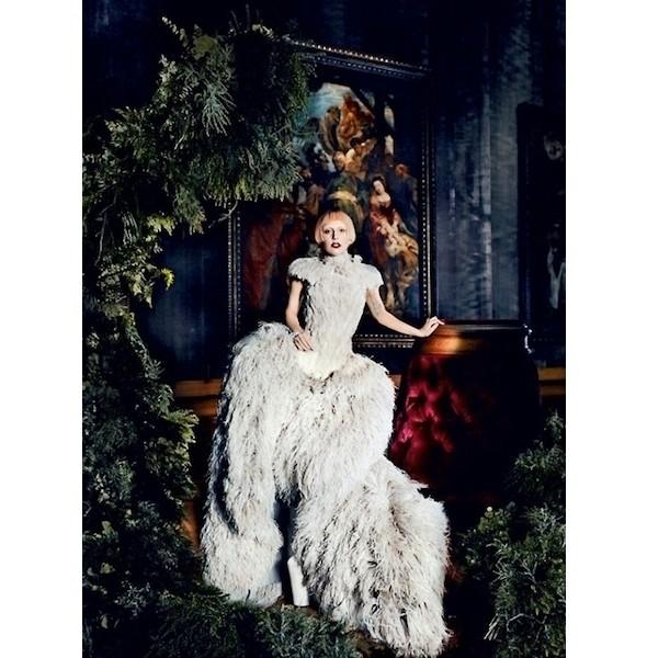 Изображение 53. Съемки: Love, Purple Fashion, Vogue и другие.. Изображение № 60.