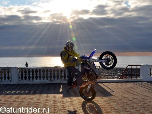 """Moscow Stunt Riding"". Изображение № 11."