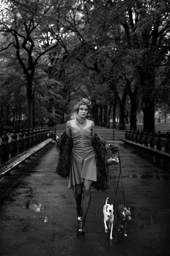 Forever Young, фотограф Sebastian Faena, 2009. Изображение № 5.