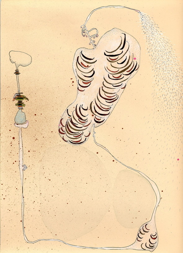 Изображение 18. Эми Рэтбон( Amy Rathbone ).. Изображение № 18.