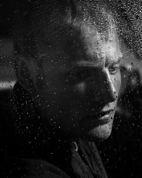 Изображение 38. Альберт Уотсон - шотландский фотограф, покоривший мир.. Изображение № 38.
