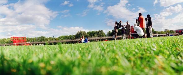 Изображение 4. Париж: сады и парки.. Изображение № 6.