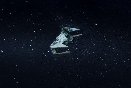 Звездные воины избаксов. Изображение № 3.