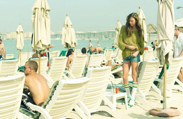 Life's a beach: Пляжные съемки. Изображение № 98.