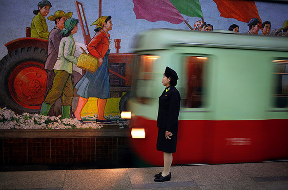 Фотоэкзотика: Фотографии из необычных путешествий. Изображение № 38.