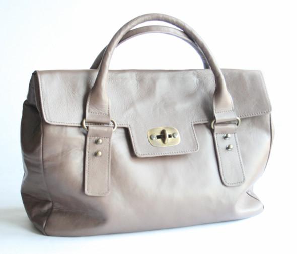 Новые сумки от команды марки KAPLE. Изображение № 13.