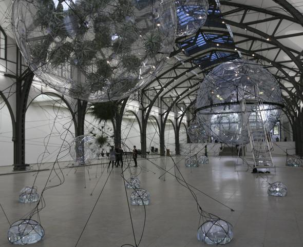 Мечты о другой жизни: Архитектура на грани реальности. Изображение № 4.