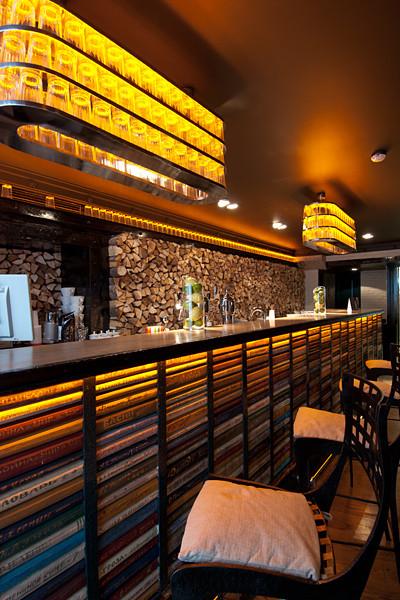 Ресторан сети «Керосинка» на Кузнецком мосту. Изображение № 3.