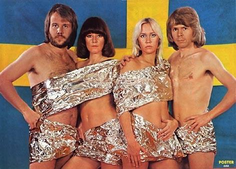 ABBA: TheMovie. Изображение № 3.
