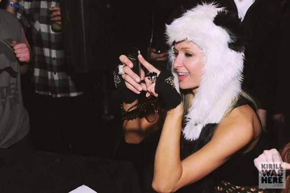 Party people\Party shots от Кирилла Бичутского. Изображение № 2.