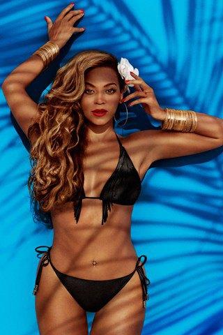 Вышла кампания H&M с Бейонсе. Изображение № 4.