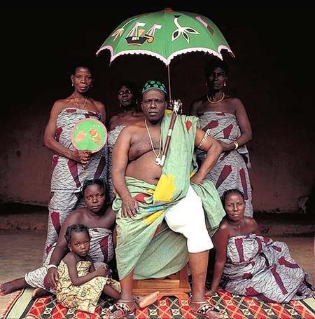 """Kings ofAfrica"" отДаниэля Лэнэ. Изображение № 2."