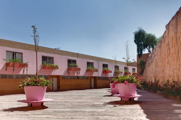 Социальное жилье в Мексике. Изображение № 14.