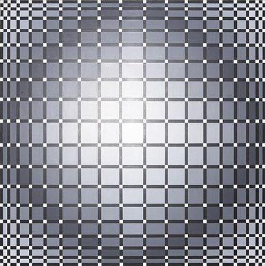 Оп-арт. Оптическое искусство. Изображение № 6.