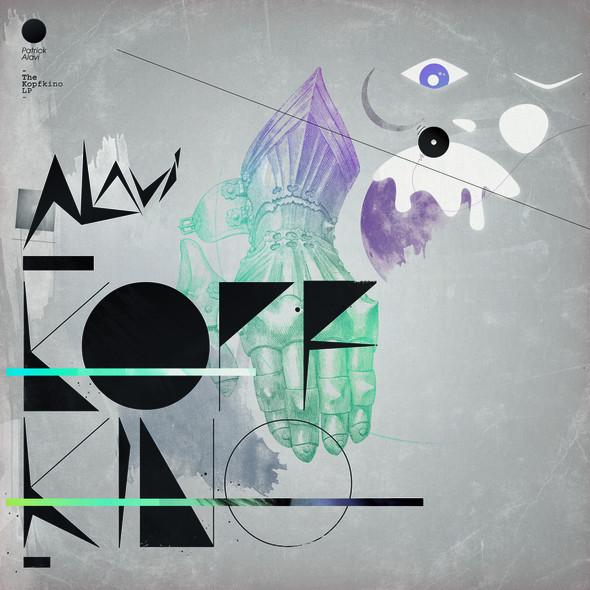 Секреты графического дизайна от ELROY в проекте TEN by Fotolia. Изображение № 2.