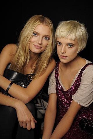Быть блондинкой снова модно. Изображение № 2.