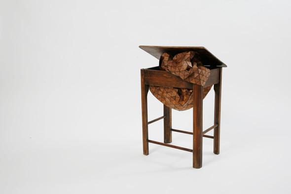 Необычные предметы интерьера от Elisa Strozyk. Изображение № 10.